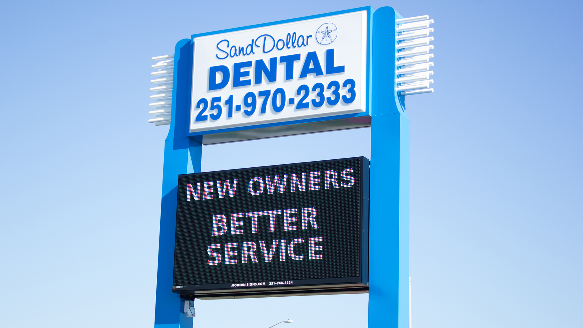 Gulf Shores Dentists